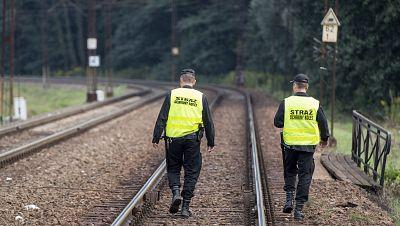 La noche en vela - Javier Sierra - El descubrimiento del tren nazi en Polonia - Escuchar ahora