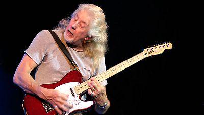"Ruta 61 - John Mayall, ""padrino del blues británico"" - 07/09/15 - escuchar ahora"