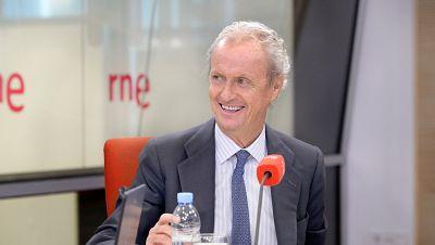 """Radio 5 Actualidad - Pedro Morenés lamenta la """"mirada corta"""" que ha tenido la comunidad internacional sobre Siria - Escuchar ahora"""