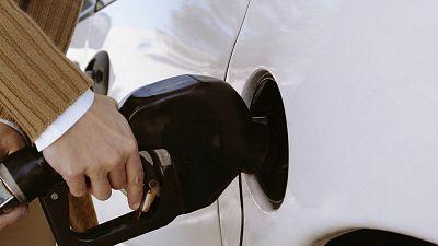 Boletines RNE - Los precios bajan cuatro décimas en el mes de agosto con respecto a 2014 - Escuchar ahora
