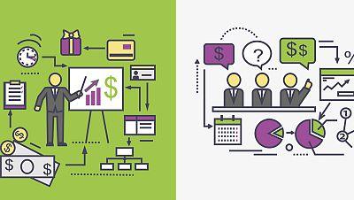 Diccionario econ�mico - Startups - 11/09/15 - Escuchar ahora