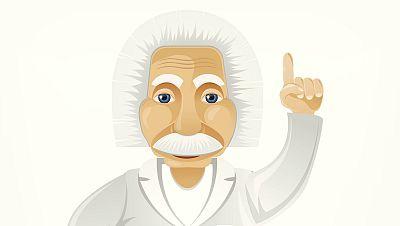Pensamientos al margen - Albert Einstein - 13/09/15 - Escuchar ahora