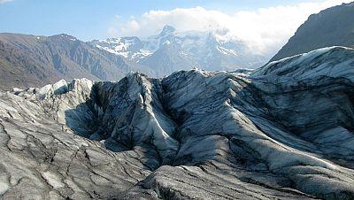 N�madas - Islandia, tierra de fuego y hielo - 13/09/15 - escuchar ahora