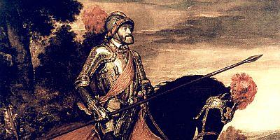 España y los españoles - Capítulo 120 - Viva el emperador