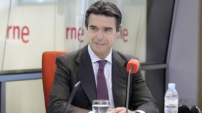 """Las mañanas de RNE - José Manuel Soria: """"El recibo de la luz volverá a bajar el año que viene"""" - Escuchar ahora"""
