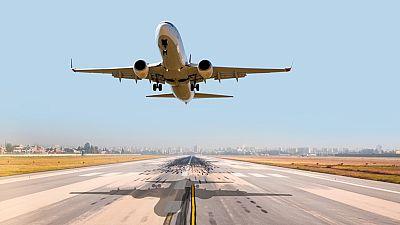 Diario de las 2 - Los aeropuertos españoles baten récord de pasajeros en agosto - Escuchar ahora