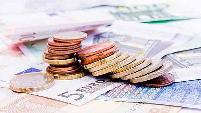 Boleties RNE - El Tesoro Público vende casi 5.000 millones de euros en Letras a seis y 12 meses - Escuchar ahora