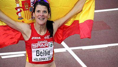 Esto me suena. Las tardes del Ciudadano García - Ruth Beitia, primera española en ganar la Diamond League - Escuchar ahora