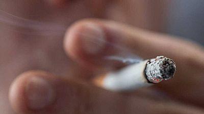 Boletines RNE - El tabaco provocará que haya más mujeres que mueran de cáncer de pulmón que de cáncer de mama - Escuchar ahora
