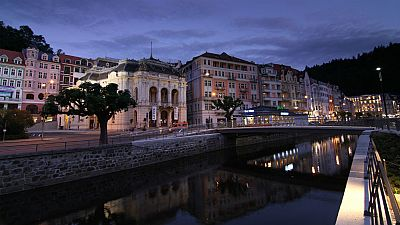 N�madas - Karlovy Vary: el milagro del agua - 20/09/15 - escuchar ahora