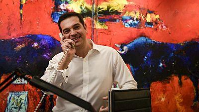 Diario de las 2 - Tsipras tendrá que negociar las medidas pactadas con los acreedores - Escuchar ahora