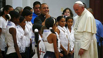 Radio 5 Actualidad - Finaliza el viaje del papa Francisco por Cuba - Escuchar ahora