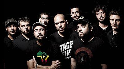 Catalunya Expr�s Magazine - Entrevista al grup Aspencat i el seu nou disc 'Tot �s ara'