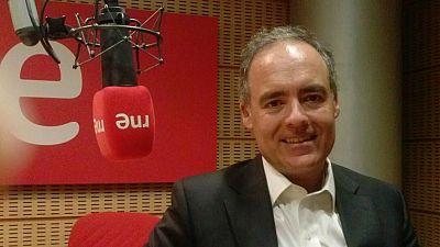 """Gente despierta - Javier Rodríguez Zapatero, director general de Google España, Portugal y Turquía, :""""El buscador nació con la idea de organizar la información"""" - Escuchar ahora"""