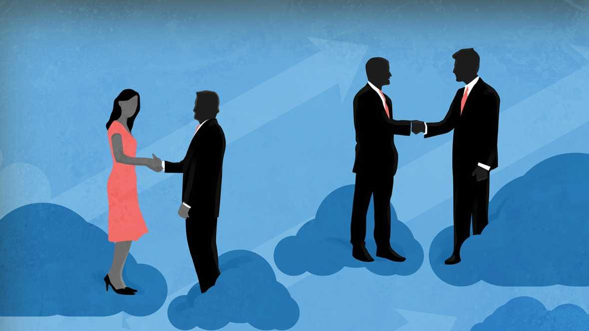 Diccionario económico - Plan de empresa - 25/09/15 - Escuchar ahora