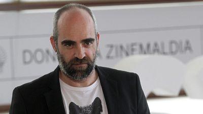 Las cuñas de RNE - 'De película' en el Festival de San Sebastián - Escuchar ahora