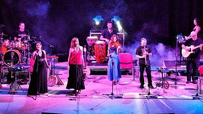 Tarataña - Del Egeo a Terranova - 27/09/15 - Escuchar ahora