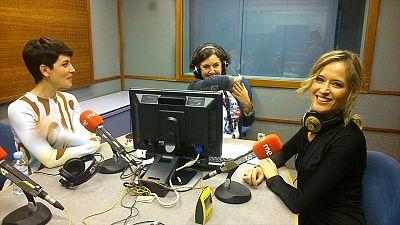 Va de cine - Entrevista amb Barbara Lennie i Marta Larralde, de 'l'ap�stata'