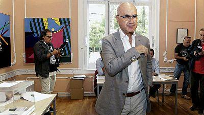"""Radio 5 Actualidad - Elecciones catalanas 2015 - Duran i Lleida: """"Las cosas no han salido como esperábamos, hemos perdido"""" - Escuchar ahora"""