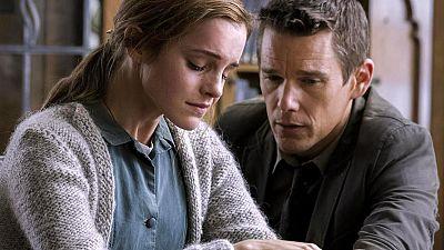 Las mañanas de RNE - Aménabar vuelve al thriller psicológico con 'Regresion' - Escuchar ahora