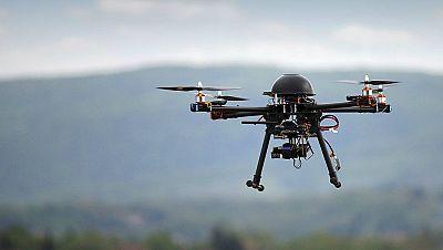 Por todo lo alto - Recomendaciones uso drones - Escuchcar ahora