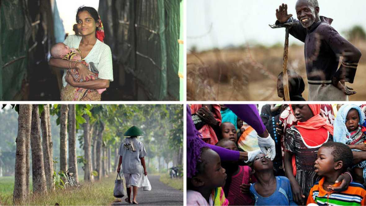 Vida verde - Desarrollo sostenible - 01/10/15 - Escuchar ahora