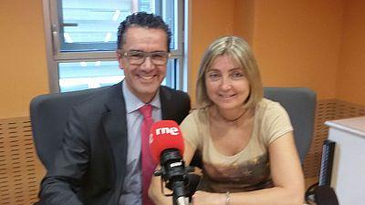 M�s que esport - Entrevista a Josep Vives, periodista i advocat i ex-president del basquet Manresa