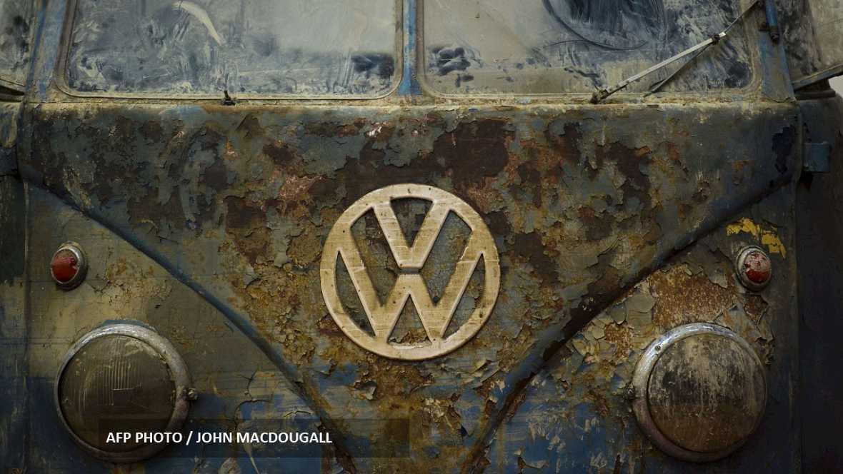 El mat� a R�dio 4 - Parlem del sector de l'autom�bil a Espanya, arran de l'esc�ndol dels motors de Volkswagen