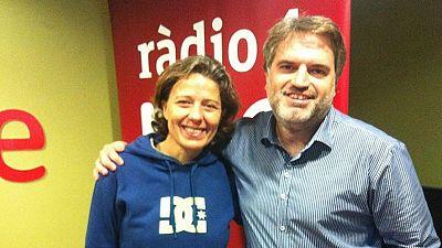 El mat� a R�dio 4 - Entrevista a M�riam Iscla 'Dona no reeducable