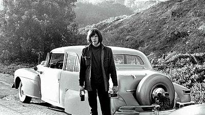 Territori clandest� - Neil Young, mi vida al volante