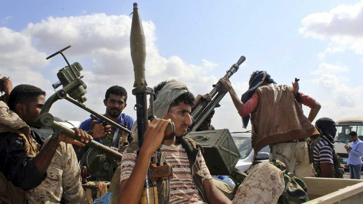 Entre paréntesis - Unicef alerta sobre el recudrecimiento del conflicto en Yemen - Escuchar ahora
