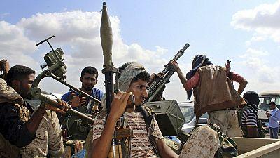 Entre par�ntesis - Unicef alerta sobre el recudrecimiento del conflicto en Yemen - Escuchar ahora