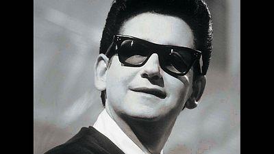 Caj�n de m�sicas -  Roy Orbison - 04/10/15 - Escuchar ahora