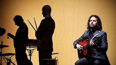 ConTraste flamenco -  Jos� Torres Tr�o -  04/10/15 - Escuchar ahora