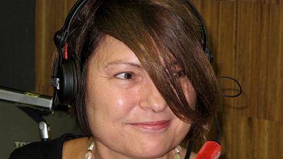 Entrevista Clara Usón - Escuchar ahora