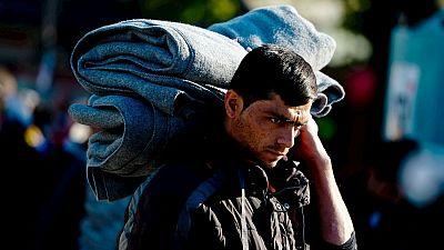 Wolfgang Shaeuble partidario de limitar el flujo de emigrantes en Europa - Escuchar ahora