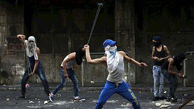 Netanyahu anuncia medidas punitivas para frenar los ataques palestinos - Escuchar ahora