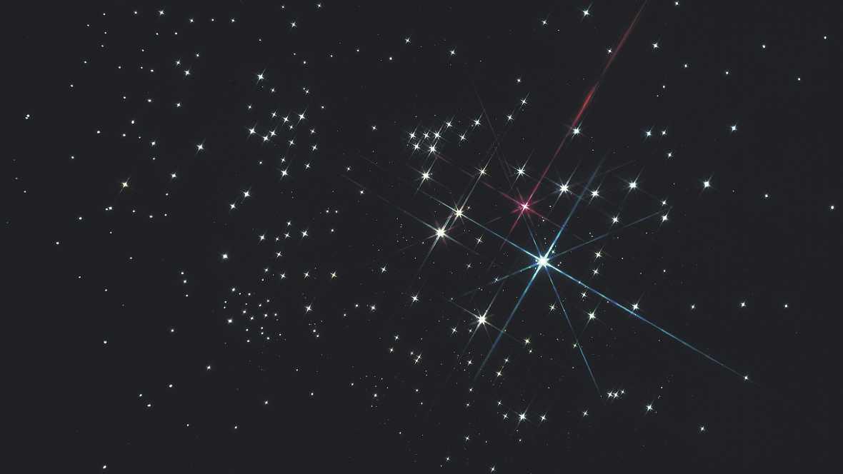 A hombros de gigantes - Polvo de estrellas y radiación cósmica - 05/10/15 - Escuchar ahora