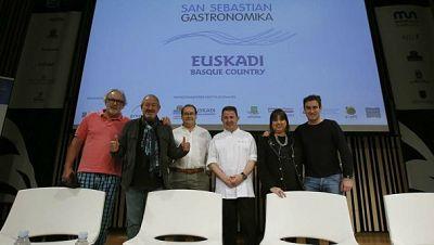 Radio 5 Actualidad - Arranca San Sebastián Gastronomika - Escuchar ahora