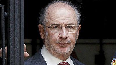 Diario de las 2 - El juez retira el pasaporte a Rodrigo Rato y lo deja en libertad - Escuchar ahora