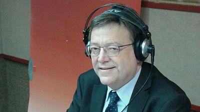 Las mañanas de RNE - Ximo Puig defiende la comisión sobre el accidente del Metro de Valencia de 2006 - Escuchar ahora