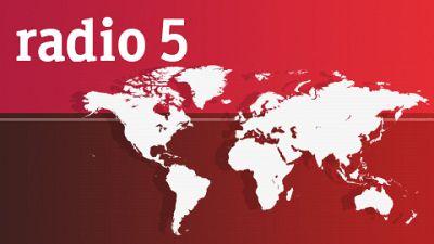 Cinco continentes - De crucifixiones y puñaladas - Escuchar ahora