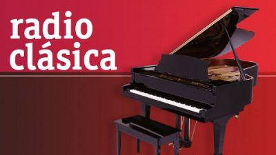 Pianistas españoles - Rafael Orozco - 08/10/15 - escuchar ahora