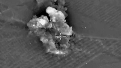 Boletines RNE - El autoproclamado Estado Islámico logra el mayor avance en meses en Alepo - Escuchar ahora