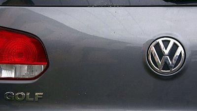 Boletines RNE - Volkswagen mantendrá las inversiones en España - Escuchar ahora