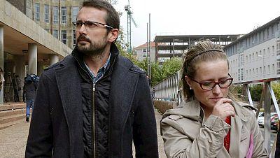 Boletines RNE - Fallece Andrea, la niña para la que sus padres pidieron una muerte digna - Escucha ahora