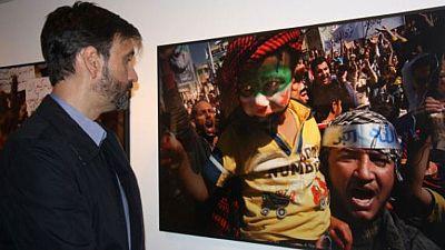 Món possible - Ricard Garcia Vilanova: 'Llampades de foscor'