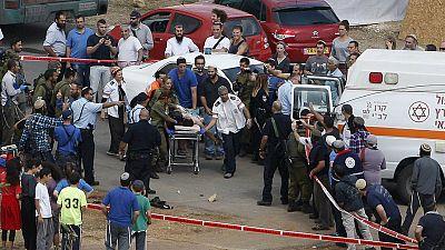 Diario de las 2 - Sigue en ascenso la oleada de violencia en Israel - Escuchar ahora
