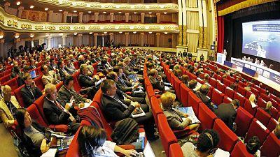 Espa�oles en la mar - Foro Internacional de 'Stakeholders' - 09/10/15 - Escuchar ahora