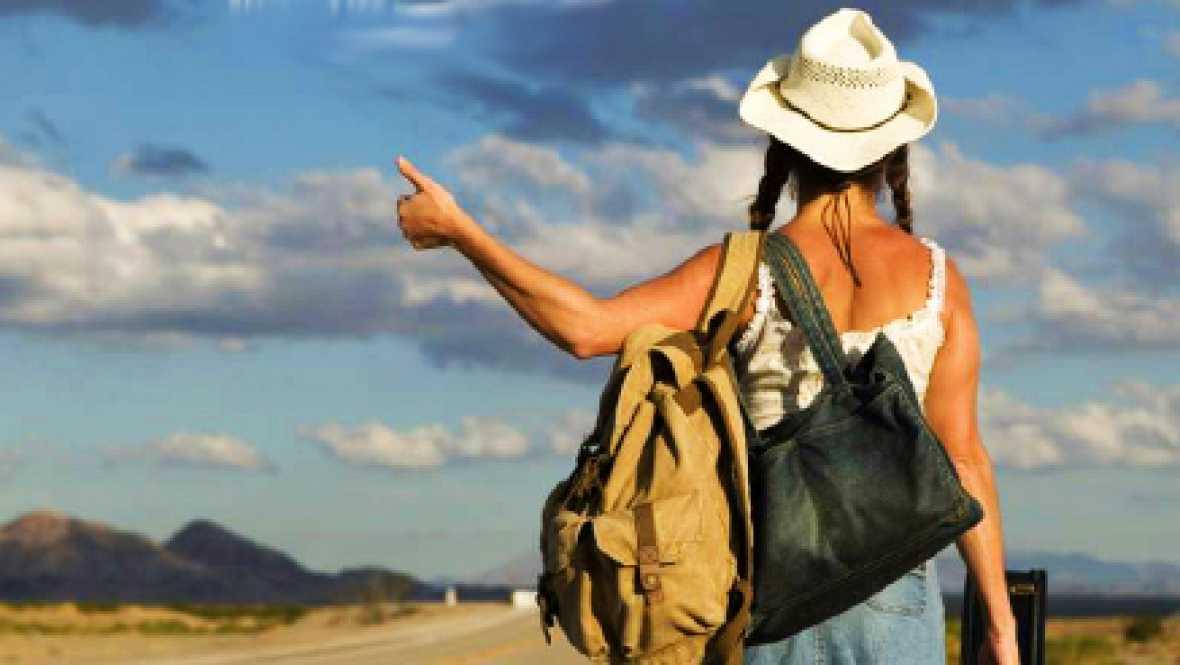 Travesías - Premio Internacional de Relatos de Mujeres Viajeras - 11/10/15 - Escuchar ahora